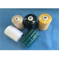 100% Core Spun Polyester Sewing Thread Staple Spun Polyester Sewing Thread