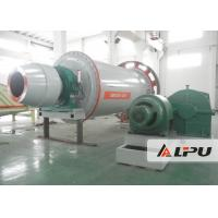 Buy cheap 17-32t/H Steel Ball Grinder Mill For Ore Beneficiation Plant product