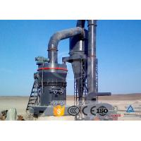 China Barite Raymond Grinding Roller Mill Professional For Fine Powder Industry on sale