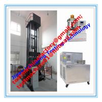 Quality Full Series Drop Weight Tear Impact Testing Machines-DWTT wholesale