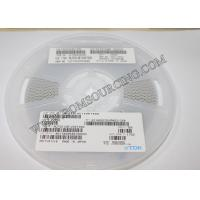 Quality 12µH Shielded Multilayer Chip Inductor MLF2012E120KT000 With 10% Tolerance wholesale