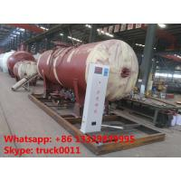 China factory sale skid-mounted lpg gas refilling station for filling steel gas bottles, gas cylinders filling skid lpg plant on sale