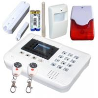 Buy cheap GSM Alarm System s100 from wholesalers