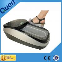 Quality Automatic Shoe Cover Dispenser With Shrink Film wholesale