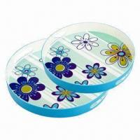 Quality Serving Tray, Made of or 100% Melamine, Suitable for Promotional and Gift Purposes wholesale