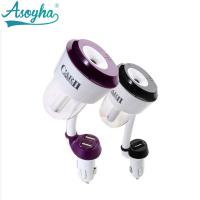 Quality Automatic Car Perfume Diffuser , Essential Oil Car Diffuser With Low Noise wholesale