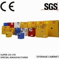 Quality Chemistry Chemical Storage Cabinets / Flammable Storage Cabinets wholesale