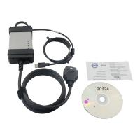 China ford diagnostic tool of car software with 160G or 250GB mobile USB hard-disk on sale