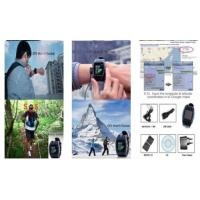 Quality Hot sale mini GSM /GPS/GPRS Personal GPS Watch Tracker for children and elder wholesale