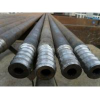 Quality Rock Drilling Tools Threaded Drill Rod 26mm Male Female Thread For Mining wholesale