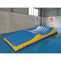 Quality Durable Inflatable Water Sport Slipping Wave Anti UV & Heat Material wholesale