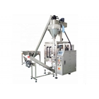 Quality 320mm Automatic Powder Packing Machine Vertical Form Fill Seal Machine wholesale