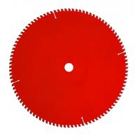 China 180- 450mm TCT Saw Blade For Cutting Aluminum , Metal Cutting Scroll Saw Blades on sale