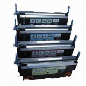 Quality Color Toner Cartridges for HP Color LaserJet 4500/4550 (HP4191/4191/4191A) wholesale
