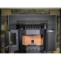 Quality Energy Saving Insert Wood Pellet Stoves , Wood Burning Insert Stoves wholesale