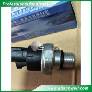 Quality DCEC diesel engine parts Oil Pressure Sensor 4076930 wholesale
