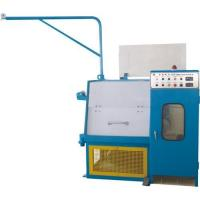 Quality 30D Aluminum Magnesium Alloy Wire Drawing Machine wholesale