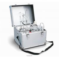 Quality Good Quality New Dental Portable Dental Unit Metal Mobile Case wholesale