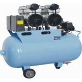 Quality Silent Oilless Air Compressor wholesale