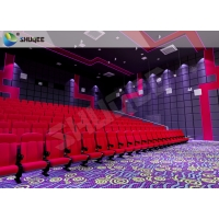 Quality Proffessional SV Cinema 4DM-TMS Control System for Commercial Theater wholesale