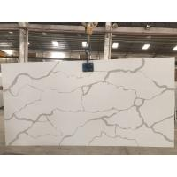 Quality Quartz Hard Surface Countertops , Engineering Quartz Surfacing Countertops wholesale