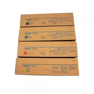 Quality Toner Cartridge for Konica Minolta Bizhub C451 C550 C650 (TN-611 A070130 A070230 A070330 A070430) wholesale
