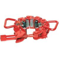 Quality Durable Drill Collar Safety Clamp For Handling Flush Joint Pipe API 7K Standard wholesale