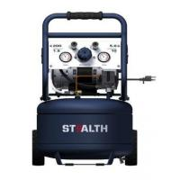 Quality Vertical Portable Oilless Air Compressor 3331081 10 Gallon 160 - 200PSI wholesale