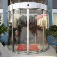 Quality Arch Glass Door wholesale