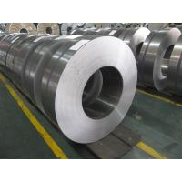 Quality Deep Drawing / Full Hard Cold Rolled Steel Strip / Coil, 750-1010mm, 1220mm Width wholesale