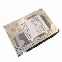 Quality 2.5-inch Laptop Internal Hard Drive with 750GB Capacity, 5,400rpm Speed and 8MB Buffer wholesale