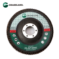 "Quality Angle Grinder Metal 4-1/2"" 40 Grit Flap Disc Wheel wholesale"
