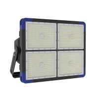 Quality High Power 200W-1440W 140Lm/W Outdoor LED Flood Lights For Sport Field Tennis Court wholesale