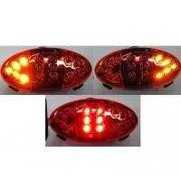 Quality Wirelss bicycle tail lamp-1 wholesale