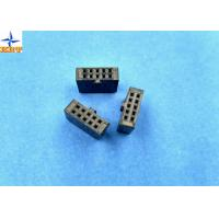 Quality UL94V-0 / PA66 Battery Terminal Connectors Wire To Board Connector with Fit Wafer Connector wholesale