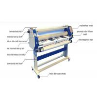Quality Fayon 1600mm Electric Hot Lamination Machine With Pneumatic And Cutter wholesale