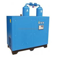 Quality AC power air compressor refrigerated compressed air dryer 15m³/min 380V 10 bar wholesale