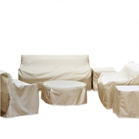 Quality All Weather Oxford Outdoor Sofa Furniture Cloth Dust Covers wholesale
