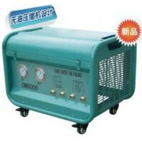 Quality Commercial 3 HP Oil Less Refrigerant Recovery Pump for HVAC/R Units wholesale