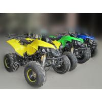 Quality ATV 110cc,125cc,4-stroke,air-cooled,single cylinder,gasoline electric start wholesale