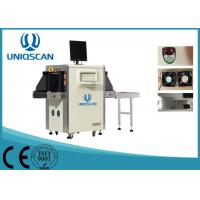 Quality High Resolution 40 AWG X Ray Baggage Scanner SF5030A For Hotel / Train Station wholesale