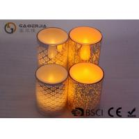 Quality Personalized Various Colors Led Mason Jar Lights 2*AA Battery Type wholesale