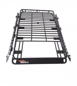 Quality YH-E-023 4x4 Fj150 Fj200 Patrol Lc200 Roof Rack Basket wholesale