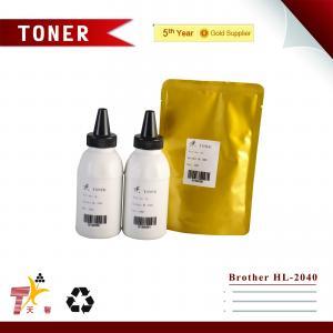 China Toner Powder for Brother HL2040 Laserjet Printers on sale