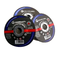 Quality EN12413 Depressed Centre 115 X 6Mm Inox Cutting Disc For Stainless Steel wholesale