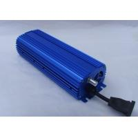 China Blue 400W High Efficiency Dimming HID Digital Ballast for MH / HPS Bulbs on sale