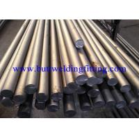 Quality Industry Copper Nickel Bar ASME SB151 SIZE 5-500mm ASME SB151 C79200 wholesale