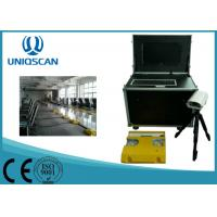 Quality Mobile Type Automatic Under Vehicle Inspection System wholesale