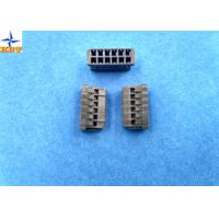 Quality Wire to board connector Pitch 2.00mm Phoshor Bronze Tin-plated terminal Battery connector wholesale