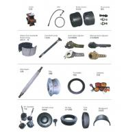 China trailer axle parts on sale